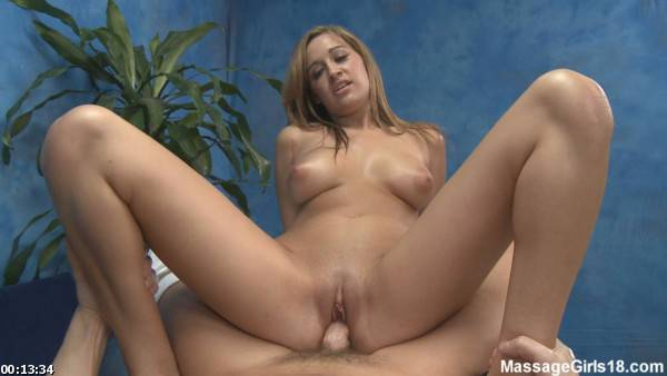 Massagegirl18