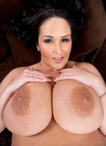 Carmella Bing - Pregnant